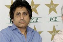 Watch: Ramiz Raja, Mohammad Yousuf shame Pakistan abusing each other on Live television