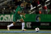 Spanish star Raul Gonzalez to retire after NASL season with Cosmos