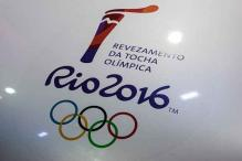 Rio 2016 sell 240,000 tickets in eight hours