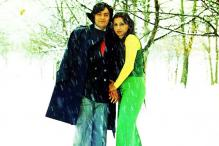 How Rishi Kapoor fell in love with Neetu Singh