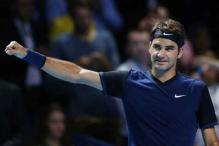Roger Federer inflicts more pain on Philipp Kohlschreiber in Basel