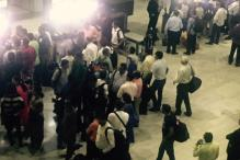 Runway maintenance leads to massive chaos at Mumbai domestic airport, passengers not informed, many flights delayed