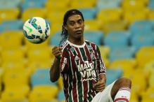 Ronaldinho won't retire, says agent