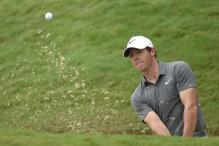 Golf: McIlroy, Fowler among Abu Dhabi leaders