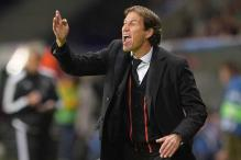 Serie A: Carlo Ancelotti looms as Rudi Garcia feels the pressure at Roma