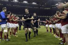 Rugby: New Zealand deliver reminder of who is World Cup favorite