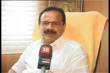 Surprised by Supreme Court verdict on NJAC, says Law Minister DV Sadananda Gowda