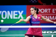 As it happened: Saina Nehwal vs Li Xuerui, China Open Women's Singles Final
