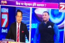 Exclusive: Salman Khan, IBN7 speak to contestants about their first week in 'Bigg Boss 9' house