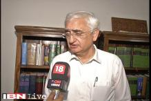 CNN-IBN expose on Osama bin Laden will help India diplomatically: Khurshid