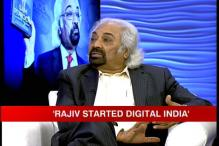 Herald Scam is total bogus, says policy maker Sam Pitroda in his autobiography