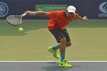 Tennis: Sanam Singh scripts big upset; Somdev, Myneni advance at Air Asia Open