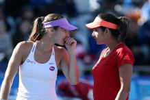 Sania Mirza-Martina Hingis enter China Open final