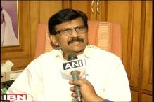 Despite being in power it is not our government in Maharashtra: Shiv Sena