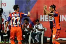 As it happened: FC Pune City vs Mumbai City FC, ISL match 3
