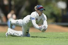 Sarah Taylor first woman to play men's grade cricket in Australia