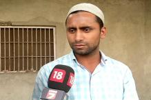 Dadri lynching: Akhlaq's son Sartaj appeals against politicisation of issue
