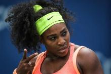 Hobbling Serena Williams ruled out of opening Hopman Cup tie