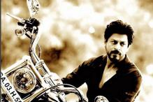 Shah Rukh Khan to visit University of Edinburgh to deliver lecture