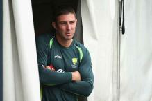 Shaun Marsh deserves place in Test team: Mike Hussey