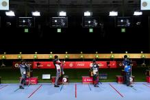 India win five gold on Day 3 of Asian Shooting Championship
