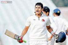 Ranji Trophy, Group B: Iyer, Tare guide Mumbai to huge lead over Punjab