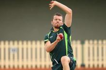 Australia pacer Peter Siddle to play against New Zealand