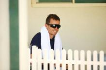 Australia's Peter Siddle confident of securing spot in Test squad against New Zealand