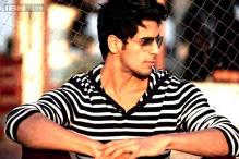 Sidharth Malhotra shares his experience and stories with students in Auckland