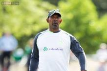 West Indies coach Phil Simmons says outburst was a 'moment of madness'