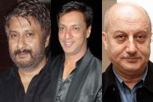 Madhur Bhandarkar, Anupam Kher, Vivek Agnihotri slam 'award wapsi' by certain film makers