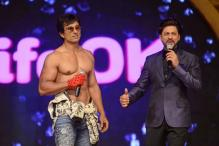 Sonu Sood, Jackie Chan are my favourite men in the world: Shah Rukh Khan