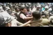 MK Stalin denies slapping auto driver, says graphics added to the video to make it appear like he hit him