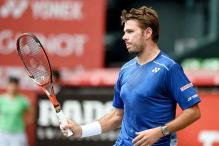 Stan Wawrinka downs Radek Stepanek at Japan Open