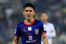 Nicolas Anelka questions Mumbai City FC signings, criticises Sunil Chhetri