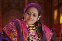 My role in 'Jaane Kya Hoga Rama Re' is not inspired from 'Ram Leela', says Supriya Pathak