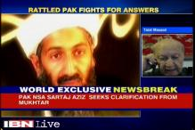 If Pak knew about Osama, why were they angry about the US operation, wonders Lt Gen Talat Masood