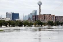 US: Heavy rain lashes Texas, triggers flash flood warnings