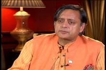 Tharoor raises concern over increasing tendency of people to take offence