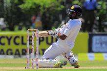 Lahiru Thirimanne in Sri Lanka squad for Windies ODIs