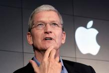 US government meets tech leaders from Apple, Google, Facebook on anti-terror efforts