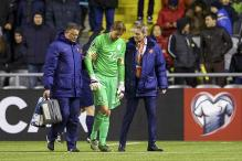 Newcastle keeper Tim Krul out for season with knee injury