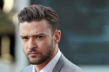 Justin Timberlake keen to host Oscars next year