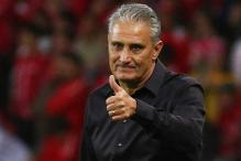 Brazil's Tite wants to coach Italy or Spain