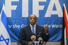 South African tycoon Tokyo Sexwale to run for FIFA presidency