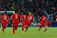 Drama as Turkey, Croatia qualify for Euro 2016 at the cost of Dutch