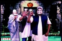 TWTW: Politicians celebrate Halloween