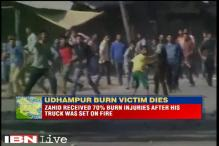 J&K: Trucker hurt in Udhampur attack dies, triggers protests; 9 held