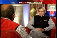 Not entirely surprised at human rights violations in PoK, says Omar