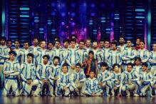 V Company wins first season of 'Dance+'